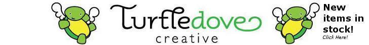 Click for Turtledove Creative in-stock for immediate delivery